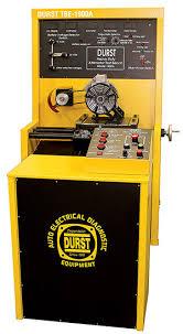 Auto Electrical Test Bench Automotive Test Benches Durst