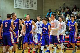 colorado high boys basketball rankings 1 25 16