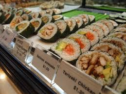 salm cuisine genki sushi japanese cuisine home auckland zealand