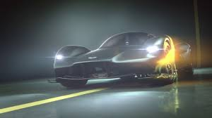 aston martin hypercar the aston martin valkyrie am rb 001 hypercar officially named