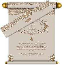 royal wedding cards royal scroll email wedding card design 11 luxury indian