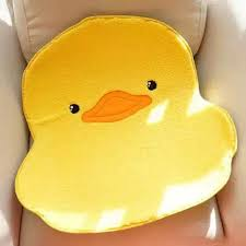 Yellow Duck Bath Rug Yellow Duck Mats Children S Room Rug Bath