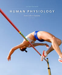 human physiology from cells to systems 9th edition