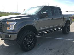 33 inch tires with no lifted 2 7 ecoboost ford f150 forum community of ford truck fans