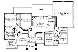 baby nursery southwestern home plans icf home plans southwestern