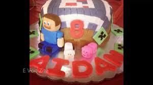 minecraft birthday cake ideas 20 awesome minecraft cake ideas