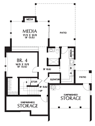 Thehousedesigners by Gleneden 9038 4 Bedrooms And 3 Baths The House Designers