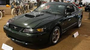 2001 Shelby Mustang Ford Mustang Gt Finally Launched In India At Rs 65 Lakh Here U0027s A