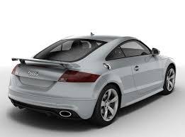 audi tt 2010 price silver audi tt rs coupe 2010 3d model cgtrader