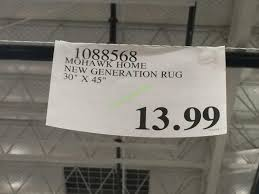 Tag Rugs Mohawk Home Rugs Costco Roselawnlutheran