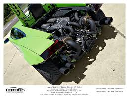 lamborghini gallardo turbo lamborghini gallardo turbo ramspeed and heffner performance