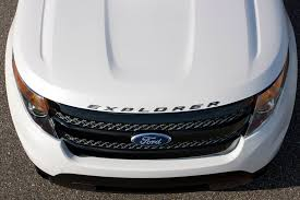 ford explorer logo 2015 ford explorer gets sporty appearance package automobile