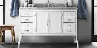 Restoration Hardware Bathroom Vanity by Wonderful Restoration Hardware Bathroom On Modern Home Interior