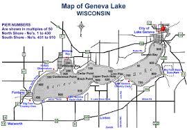 map of lake geneva wi lake facts geneva lake water safety patrol