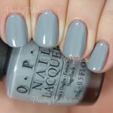 opi fifty shades of grey collection swatches u0026 review peachy polish