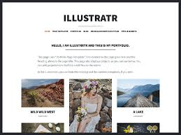 10 best free wordpress portfolio themes redq inc