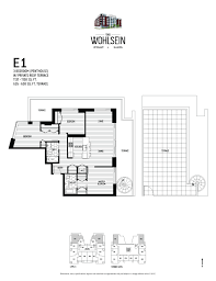 blog wohlsein new development vancouver preview floor plans and