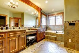 earth tone bathroom designs 52 master bathroom designs with beautiful woodwork