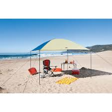 9x9 Canopy by Northwest Territory Vista Shade Canopy Outdoor Living Gazebos