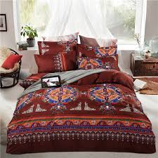 online get cheap moroccan bedding sets aliexpress com alibaba group