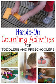 For Toddlers Maths For Toddlers And Preschoolers Numbers