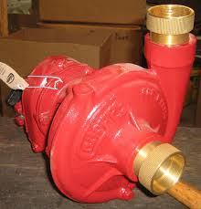 High Suction Lift Water Pump Earth Tools