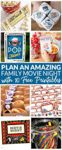 thanksgiving family movies the 25 best family movie night ideas on pinterest family
