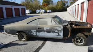 69 dodge charger rt 440 1969 dodge charger r t 440 original project car 2 motors 2