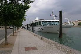 careful in booking river cruises review of the rhone