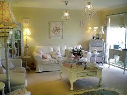 distressed and inspiring shabby chic living room creation good