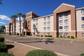 Comfort Inn Phoenix West Comfort Inn Chandler Phoenix South Az Booking Com