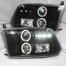 2009 dodge ram 1500 headlight bulbs aliexpress com buy for chrysler dodge ram 1500 led