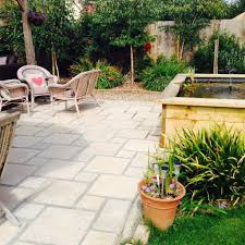 patio slabs paving slabs trade pack or individual 130 for 10