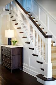Painting A Banister White 1026 Best Wood Stairs With Style Images On Pinterest Stairs