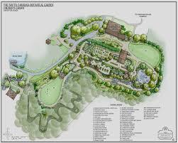 Children S Map Of The World by Children U0027s Garden South Carolina Botanical Garden Clemson