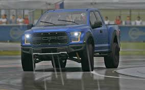 ford f150 gears 2017 ford f150 raptor top gear test track in the