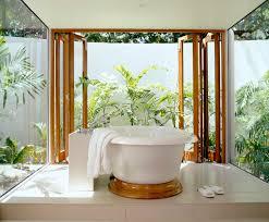 tropical bathroom ideas awesome tropical bathroom ideas for interior designing home ideas