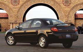 2005 dodge neon information and photos zombiedrive
