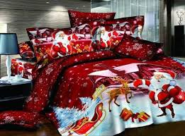 themed bed sheets christmas themed bedding for a cozy bedroom