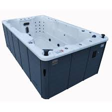 spa d exterieur bois spa de nage spa leroy merlin