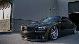 2006 dodge charger srt8 426 bagged with accuair elevel and