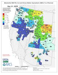 Western Montana Map by Drought December 2015 State Of The Climate National Centers