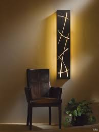 Hubbardton Forge Wall Sconces Dining Room Modern Interior Lighting Design Ideas With Hubbardton