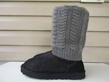 ugg boots womens tularosa chestnut lace up ugg tularosa boots ebay