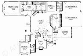 house plans with in suite house plans with separate in suite lovely home floor