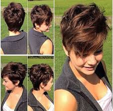 how to cut pixie cuts for thick hair best 25 thick pixie cut ideas on pinterest growing pixie cut