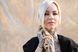 Sara Story Finnish Tattoo Artist Sara Fabel Shares The Story Behind Her Ink