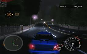 Need For Speed Map Nfs U2 Texture Mod By Dragonzool Need For Speed Underground 2