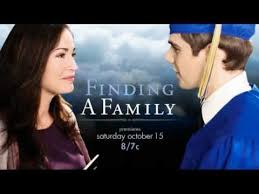 hallmark channel original finding a family premiere