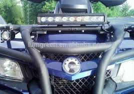 battery powered light bar super bright battery powered led light bar china l4x 3w curved